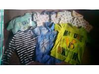 Boys t-shirt bundle