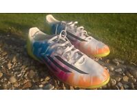 Adidas Messi F10 Football Boots, UK 9&1/2 (FR/EU 44)