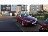 Lexus IS 250 2.5 Advance Automatic