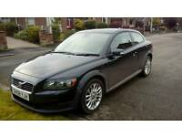 Volvo C30 1.6 Diesel 08 .. swap or px for Diesel Civic or Audi a3 a4 estate