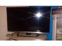 TV..42 inch LG Smart HD 3D TV