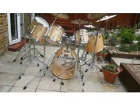 ludwig super classic maple drums