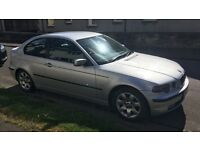 BMW 3 series 318i Compact