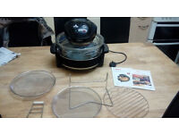 Tower Air Fryer/Halogen Oven Like New