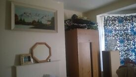 Neasden two rooms to let - double and single