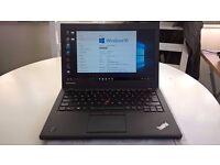 Lenovo Thinkpad x250 i7 2.6Ghz 500GB HDD 8GB Ram IPS Screen B/L Keyboard WIN 10