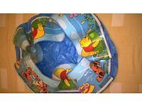 Winnie the Pooh paddling pool