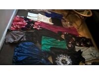 Evening dresses size 10