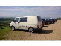 For Sale VW T4 Campervan