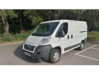 2007 CITROEN RELAY (SWB) 11 months MOT - Very Clean - After Service !!! Same as DUCATO BOXER