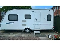 *BARGAIN Sprite Major Touring Caravan
