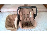 Car seat (mothercare) Two Safety gates, Two bed Guards, Potty Trainer, Toddler toilet seat and more.