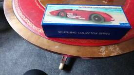 Schylling collector series the sunbeam 1000 land speed record car tinplated
