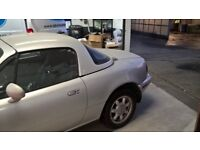 Mazda MX5 Mark 1 Selling as Project or Spares