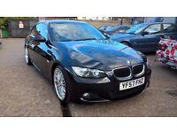 BMW 320D M Sport 2007