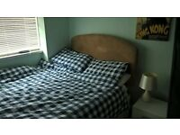 Double room to rent - Monday to Friday