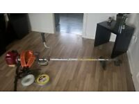 Kawasaki strimmer and accessories