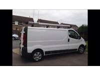 MAN AND VAN - CHEAP, RELIABLE & FULLY INSURED