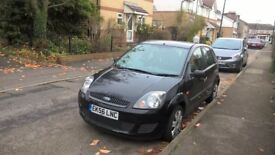2006 ford fiesta style 1 YEAR MOT, PERFECT DRIVE (QUICK SALE)
