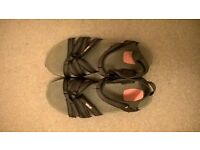 Teva walking sandals UK size 8