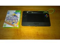 Xbox 360 U-Draw Game Tablet & game