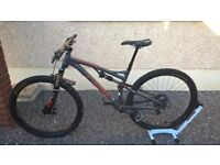 Bargain - Whyte T-129RS