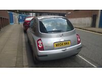 Nissan Micra Authomatic , very good condition,