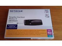 NETGEAR Wireless USB adaptor