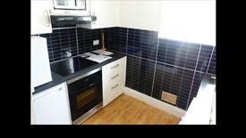 2 large bedrooms in two bed newly refurbished flat in Southsea available nov 2016