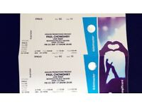 2 Paul Chowdhry tickets