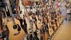 Sacksioni Guitarshop Premium Eastman Dealer (75+ in huis!)