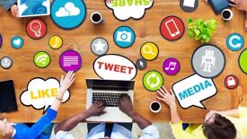 Searching for a Social Media Manager? LOOK HERE