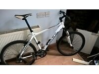 £270 new***Carrera Valour Mens Mountain Bike *** grab yourself a bargain***