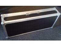 Guitar pedal Board Swan Flight Case XXL