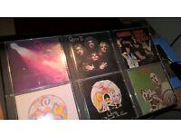 Queen CDs