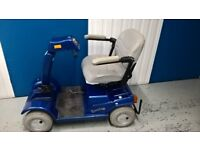 large mobility scooter spares or repair
