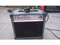 Sound King SKAK20BA Bass Amplifier