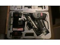 Cordless nail gun, Senco nail gun, cordless nailer,
