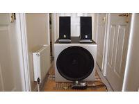 Speaker system Logitech Z-2300
