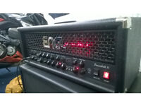 ENGL Powerball 2 Amp head - Insane tone - 100w, 4 channel - loads of features.