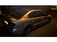 Subaru Legacy B4 suspension £500