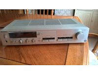 Technics Stereo Integrated Amplifier SU-Z45 - for spares or repairs