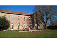 12 Bed 600m2 House in France, +7000m2 Land, +500m2 Barn, +60m2 Bungalow, B&B, Hotel, Farm
