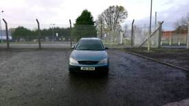 2003 Ford Mondeo Mistral 1.8 petrol
