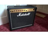 Marshall Master Lead Combo Amp