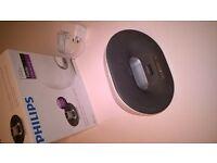 Philips Fidelio iPod Speaker Dock