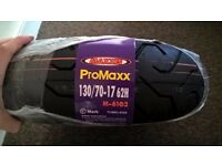Maxxis ProMaxx 130/70/17 62H motorcycle tyre