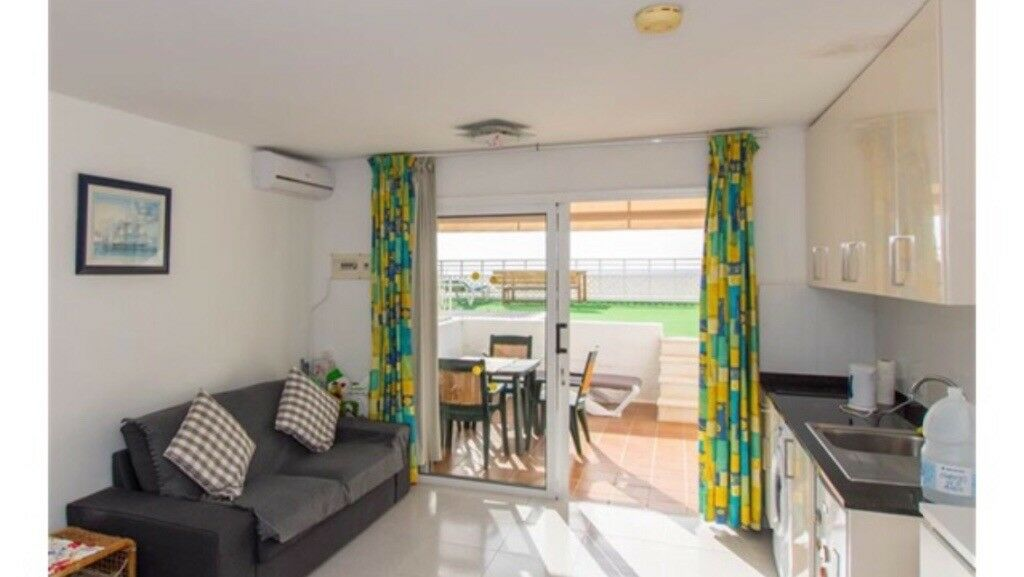 apartment in lanzarote