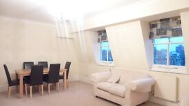 2 double bedroom, 3 bathroom flat, Bayswater. W2
