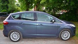 Ford C Max 1.6 TDCI Titanium 2013 Very good condition